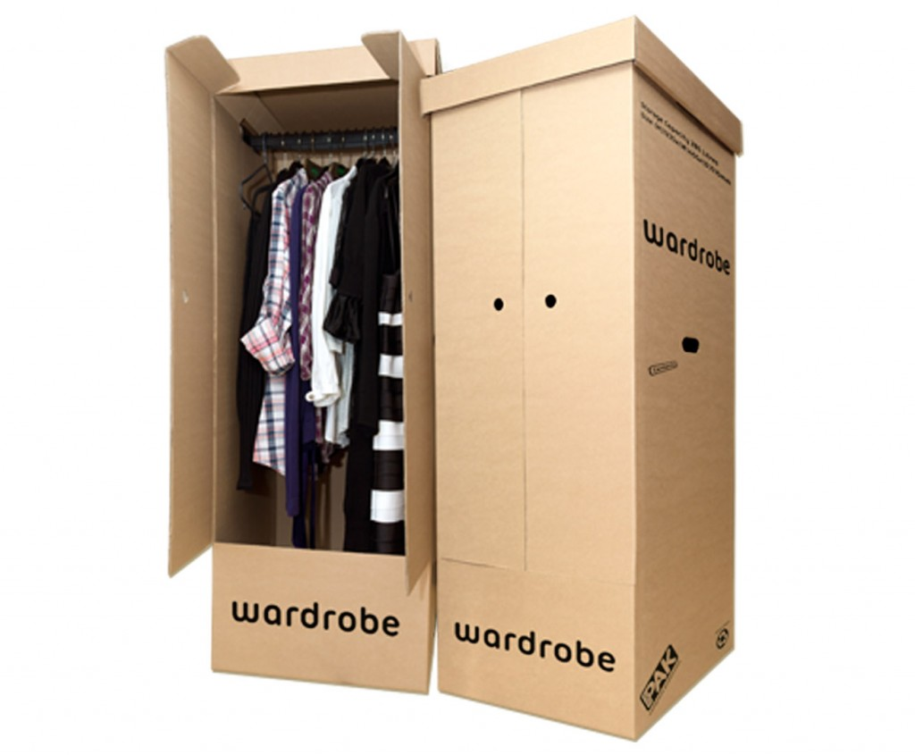 An Introduction To Wardrobe Boxes Fantastic Movers
