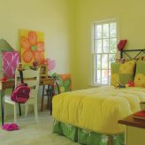 Designing and Decorating your Child's Room