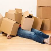 4 Common Causes of Stress while Moving and Their Solutions